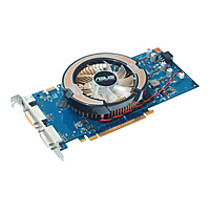 Asus EN9600GT OC GEAR, 1GB DDR3, fan, PCIe