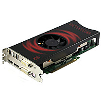 Gainward 9600GT Golden Sample, 512MB DDR3, fan, PCIe