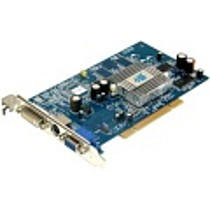 HIS-Excalibur Radeon 9250, 128MB DDR/64b, TVout, DVI, PCI