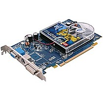 ATI Sapphire X1300 Pro 256MB DDR2 PCIe DVI TV-OUT