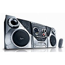 Philips FW-M35, s MP3