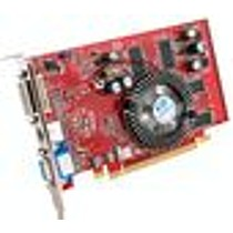 Sapphire Radeon X550 256MB  PCI-E, TV-out, DVI-I, Advantage
