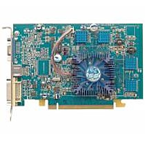 Sapphire Radeon X700 256MB PCI-E, TV-out, DVI-I, Full Retail