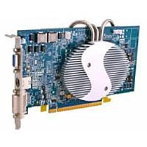 Sapphire Radeon X800 GTO Ultimate 256MB PCI-E, TV-out, DVI-I
