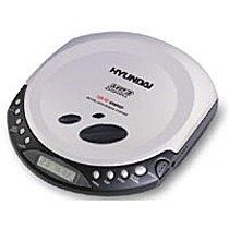 Hyundai PCD 3453, MP3
