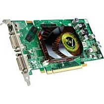 HP quadro FX1700, 512MB, fan, PCIe