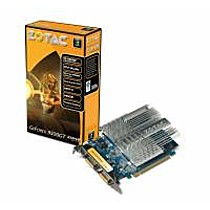 ZOTAC 9500GT Zone Edition, 512MB, dde3, heatsink, PCIe