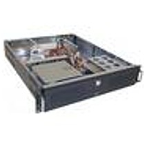Chieftec, UNC-210S-B, rack case