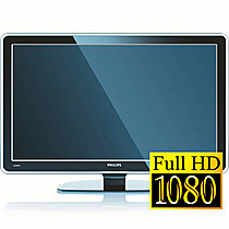 Philips 42PFL9703D/10 LCD