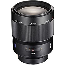 Sony 135 mm F 1,8 ZA Sonnar T