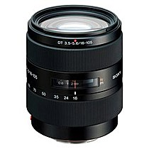 Sony DT 16-105 mm F 3,5-5,6