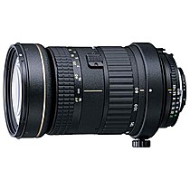 Tokina AT-X 80-400 mm f/4.5-5.6 D pro Canon