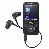 SONY NWZ-S739FB 16GB