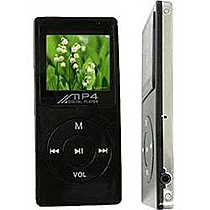 MJI MP4 ULTRASLIM 1GB