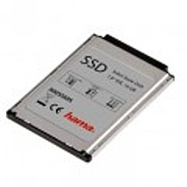 Hama SSD 16 GB, flash harddisk SerialATA 2.5""