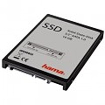 "Hama SSD 16 GB, flash harddisk SerialATA 2.5"" HighSpeed"