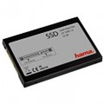 Hama SSD 32 GB, flash harddisk SerialATA 2.5""