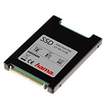Hama SSD 32 GB, flash harddisk UATA 2.5""