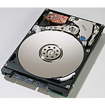 "Hitachi Travelstar 7K320 120GB HDD 2.5"", SATA"