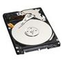 WD Scorpio 320GB 5400 rpm SATA 8MB