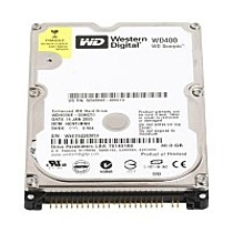 WD SCORPIO 80GB 5400 RPM uATA 8MB