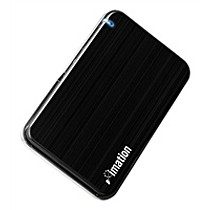 "Imation External Portable 2,5"" Hard Drive 160GB"