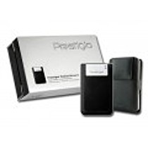 PRESTIGIO Pocket HDD II External 80GB USB 2.0, 1.8""