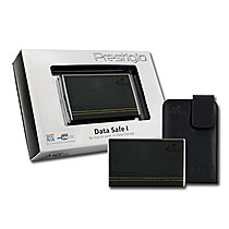 "PRESTIGIO DataSafe 1 2,5"" 160GB / 5400, USB 2.0,Jew. box"