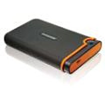 Transcend Anti-Shock disk 160GB 2,5""