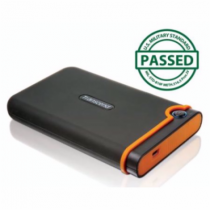 TRANSCEND Anti-Shock 500 GB