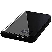 WD My Passport Essential 250GB