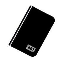 WD My Passport Essential 400GB USB
