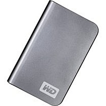 WD MY PASSPORT ELITE 500GB