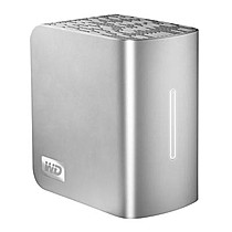 "WD My Book2 Studio Edition 2TB 3.5"" FireWire"