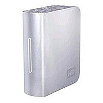 "WD My Book2 Studio Edition 1TB Ext. 3.5"" FireWire USB2.0 eSATA double drive"