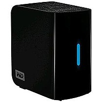 "WD My Book2 Mirror 2TB Ext. 3.5"" USB2.0, 16MB (double drive)"