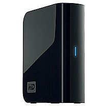 WD My Book2 Essential 640GB