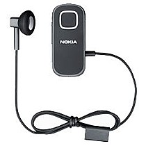 Nokia Bluetooth Headset BH-215