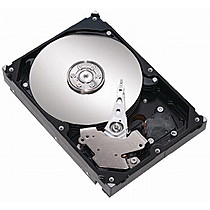 Seagate DiamondMax 22 160GB HDD, Serial ATA/300 NCQ, 8MB