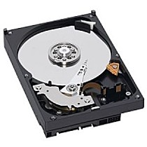 WD HDD 750GB WD7500AYPS GP 16MB SATAII/300 RE2 5RZ
