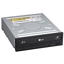LG OS DVD±R / ±RW / RAM Drive GH22NP20 SecureDisc DL Retail