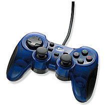 Logitech gamepad Precision Conroller pro PlayStation