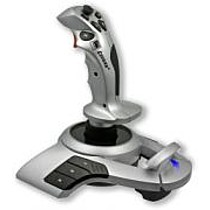 Joystick Speed Link Cougar Pro Vib. Flightstick