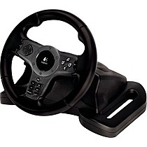 Logitech Driving Force Wireless pro PS3