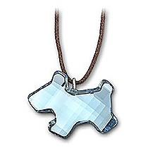 Swarovski Dog Mini