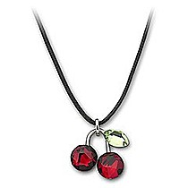 Swarovski Fruity Cherry Mini