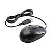 HP Optical Travel Mouse