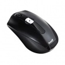 ICON7 D500 Wireless Laser Mouse, 800dpi, USB