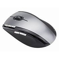 Ednet Wireless Laser Design Mouse, 2.4 GHz
