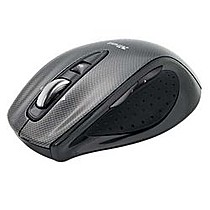 Trust Wireless Laser Mouse Carbon edition MI-7770C